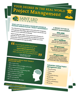 Project Management Career Guide