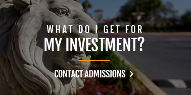 Contact Admissions
